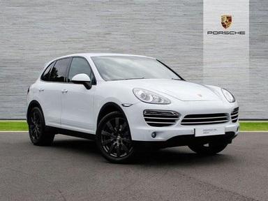 Homepage | Porsche Centre South London